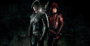 Arrow and Arsenal gothamtvpodcast.com