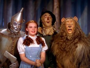 The Wizard of Oz www.usatoday.com