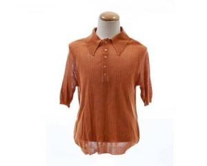 Jim Hobart's sweater, Lot 9290 of 1384, screenbid.com