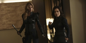Adrianne Palicki and Ming-Na Wen as Bobbi Morse and Melinda May, screenrant.com