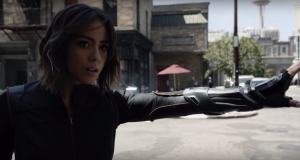 Chloe Bennet as Daisy Johnson, www.comicvine.com