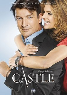 castle season five