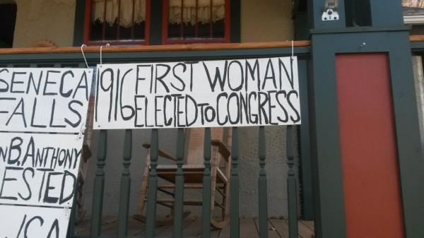 first-woman-congress